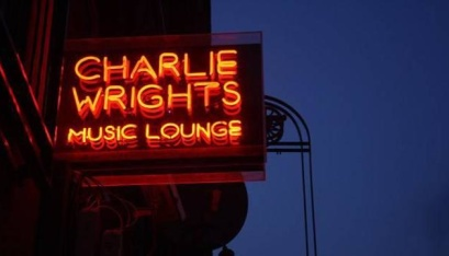Tuesday night Jam Sessions at Charlie Wright's