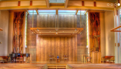 Mother's Day at the Unitarian Church of Vancouver